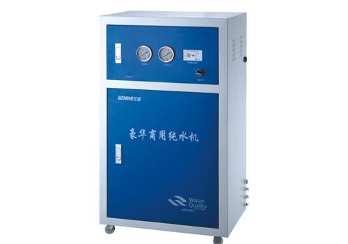 商用反渗透纯水机D002